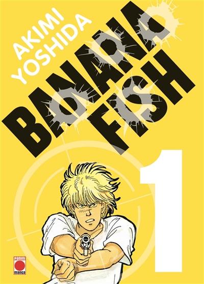 Banana fish. Vol. 1