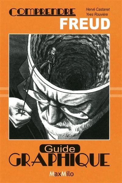 Comprendre-Freud-:-guide-graphique
