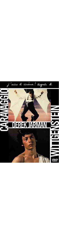 Caravaggio  | Derek Jarman (1942-1994)