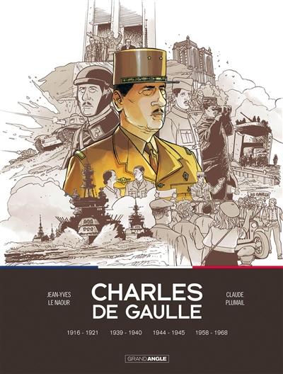 Charles de Gaulle : intégrale