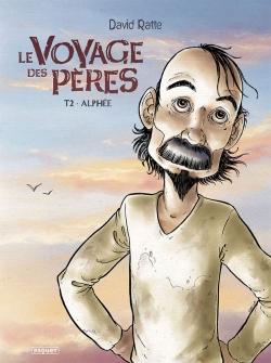 Alphée | Ratte, David