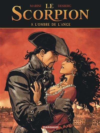 Le Scorpion. Vol. 8. L'ombre de l'ange