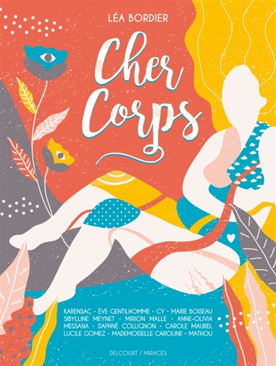Cher corps
