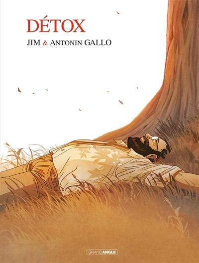 Détox : le déni. Livre 1 |  Jim, Auteur