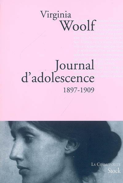 Journal d'adolescence : 1897-1909