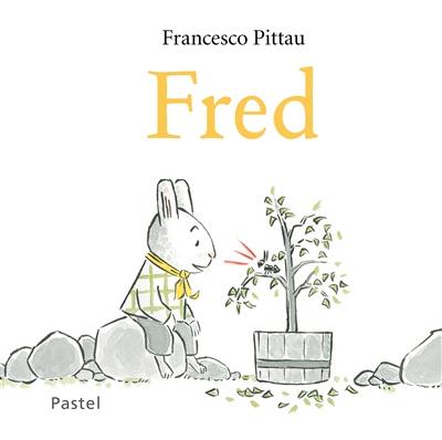 Fred   Pittau, Francesco (1956-....). Auteur
