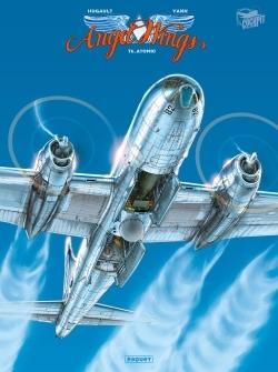 Angel wings. Vol. 6. Atomic