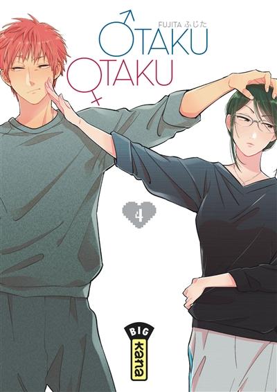Otaku otaku. 4 |  Fujita, Auteur