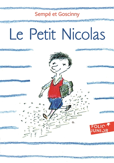 Le Petit Nicolas / [dessins de] Sempé | Goscinny, René (1926-1977). Auteur