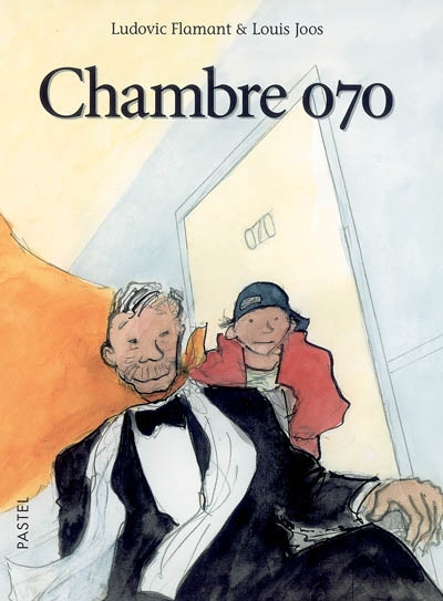 Chambre 070 | Ludovic Flamant (1978-....)