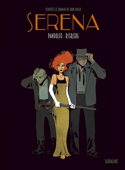 Serena | Pandolfo, Anne-Caroline (1970-....)