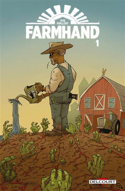Farmhand. 1  