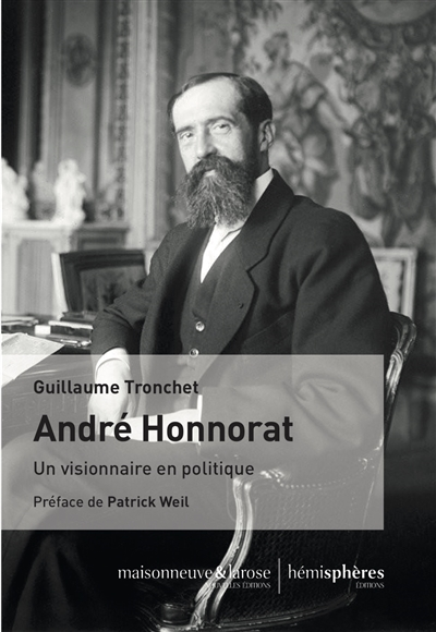 André Honnorat : un visionnaire en politique