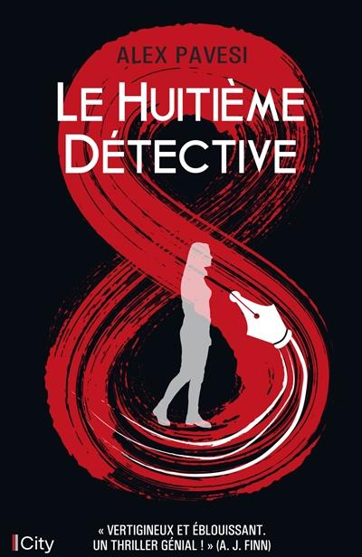 Le huitième détective