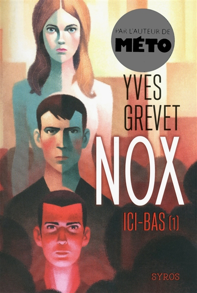 Ici-bas   Grevet, Yves (1961-....). Auteur