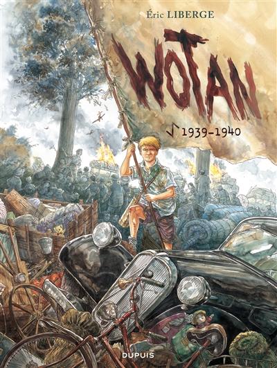 Wotan. Vol. 1. 1939-1940