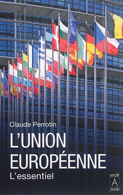 L'Union Européenne |  Claude, Perrotin