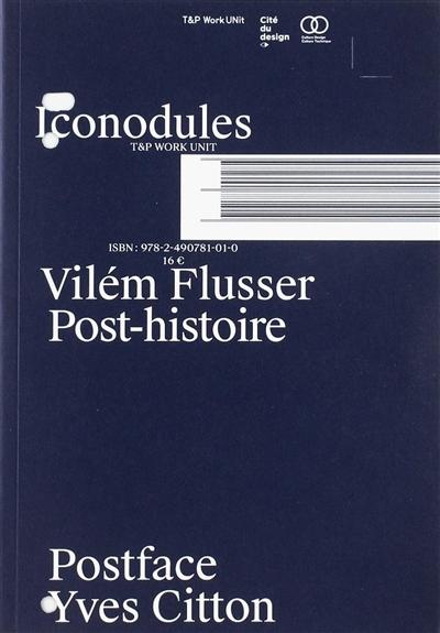 Post-histoire