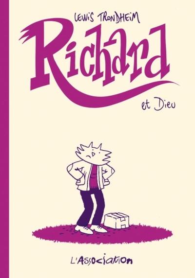 Richard et Dieu