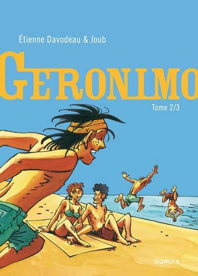 Geronimo. Vol. 2