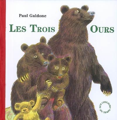 Les Trois ours | Galdone, Paul (1907-1986)