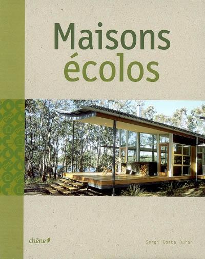 Maisons écolos / Sergi Costa Duran | Sergi Costa Duran