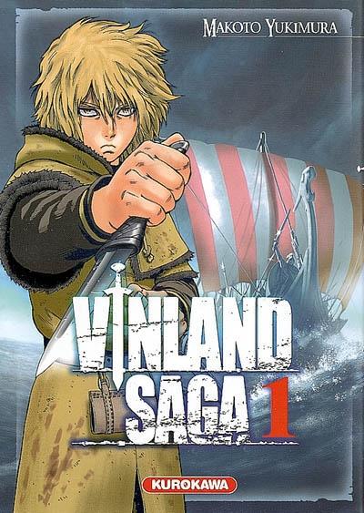 Vinland saga. 1 | Yukimura, Makoto (1976-....). Auteur