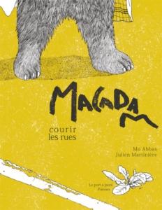 Macadam : courir les rues / Mo Abbas | Abbas, Mo. Auteur