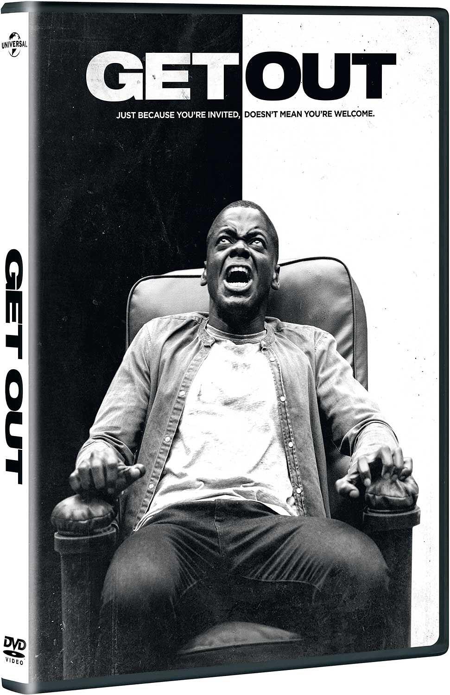Get out / Film de Jordan Peele | Peele, Jordan. Metteur en scène ou réalisateur. Scénariste