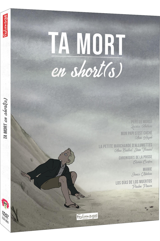 Ta mort en short(s) | Andreae, Lucrèce