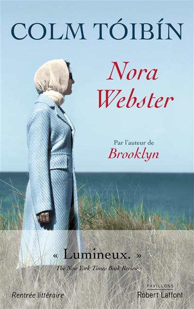 Nora Webster / Colm Toibin | Toibin, Colm. Auteur