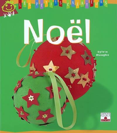 Noël | Hooghe, Sylvie. Auteur