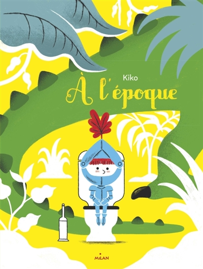 A l'époque / Kiko | Kiko. Auteur