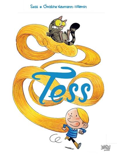 Tess |