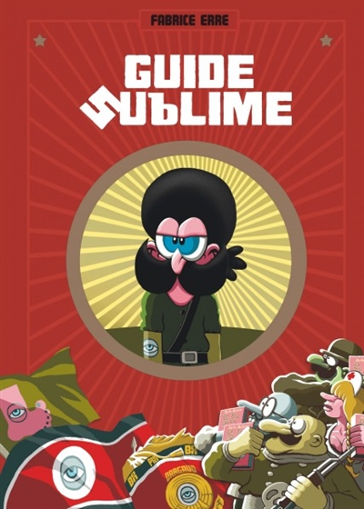 Guide sublime