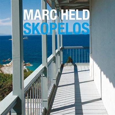 Marc Held : Skopelos | Champenois, Michèle. Auteur