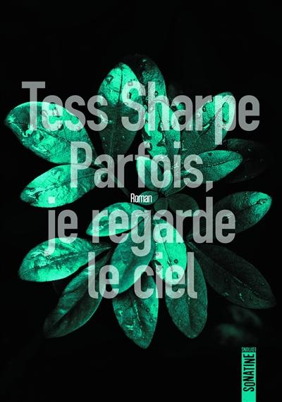 Mon  territoire : roman   Sharpe, Tess. Auteur