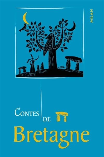Contes traditionnels de Bretagne |