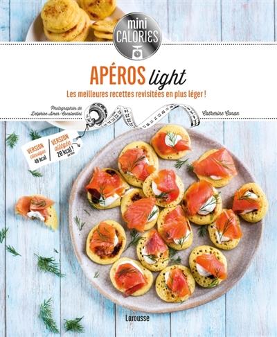 Apéros light : les meilleures recettes revisitées en plus léger !