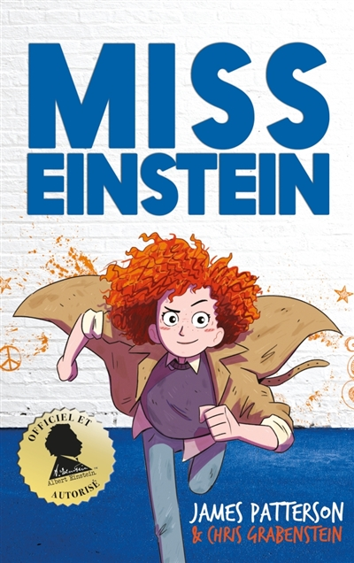 Miss Einstein