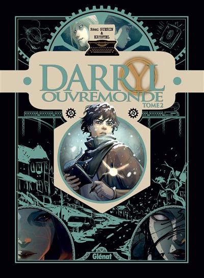 Darryl Ouvremonde. Vol. 2