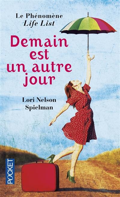 Demain est un autre jour | Lori Nelson Spielman. Auteur
