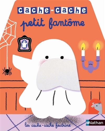 Cache-cache petit fantôme