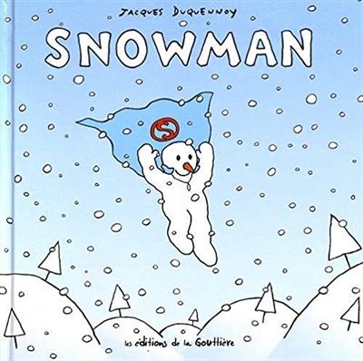 Snowman | Duquennoy, Jacques