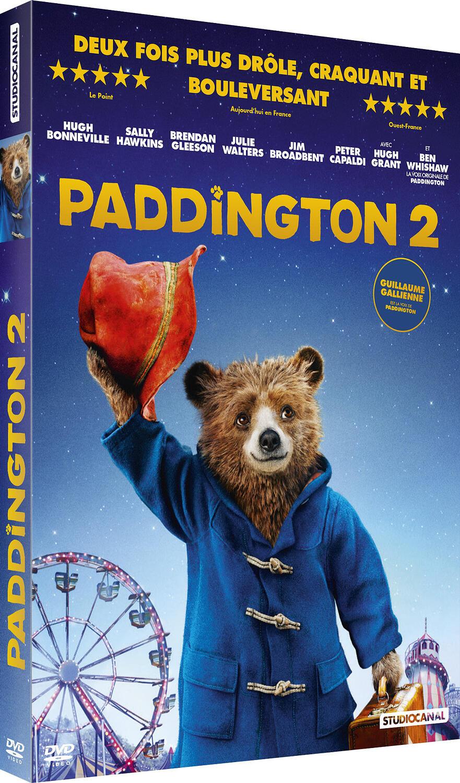 Paddington 2 | King, Paul (1948-....)