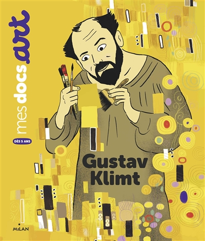 Gustav Klimt | Barthère, Sarah. Auteur
