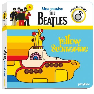 Mon premier The Beatles