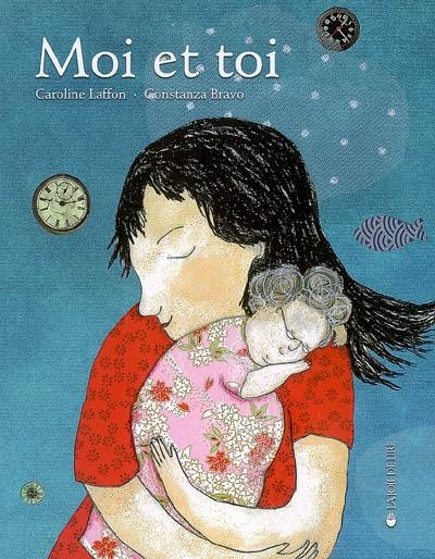 Moi et toi | Caroline Laffon (1972-....)