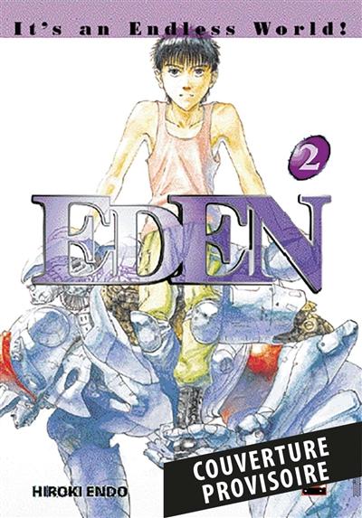 Eden : it's an endless world!. Vol. 2