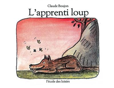 Apprenti loup (L') | Boujon, Claude (1930-1995)